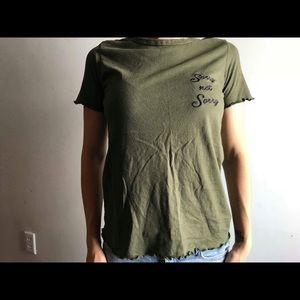 Adam Levine Tee Shirt